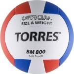 Мяч волейбольный Torres BM800 V30025
