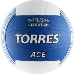 Мяч волейбольный Torres Ace V40065