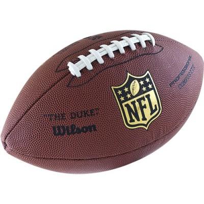 Мяч для американского футбола Wilson Duke Replica WTF1825