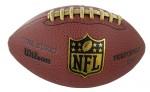 Мяч для американского футбола Wilson NFL Duke Performance Official WTF1877XB