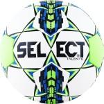 Мяч футбольный Select Talento 5 арт.811008-002