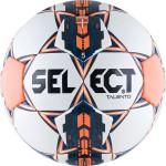 Мяч футбольный Select Talento 5 арт.811008-006
