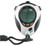 Секундомер электронный Torres Professional Stopwatch SW-100