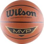 Мяч баскетбольный Wilson MVP Traditional (№7) арт.X5357