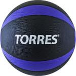 Медбол TORRES 5 кг AL00225