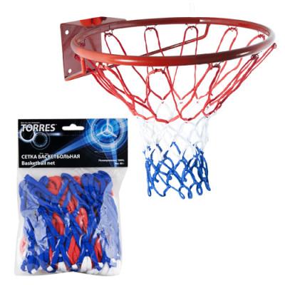 Сетка баскетбольная Torres арт. SS11050