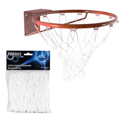 Сетка баскетбольная Torres арт. SS11055