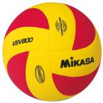 Мяч для пляжного волейбола Mikasa VSV800
