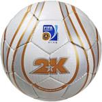 Мяч футзальный 2K Parity Sala Pro (FIFA Approved) 127077F