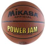 Мяч баскетбольный Mikasa BSL 20 G-C (№6)