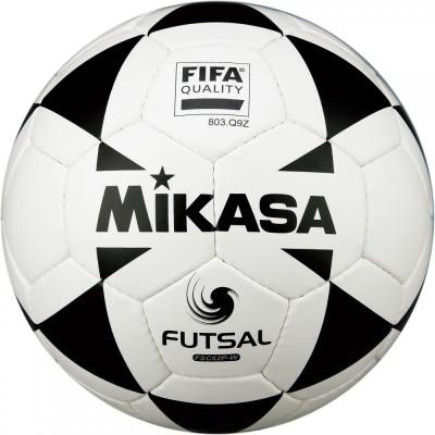 Мяч для футзала Mikasa FSC-62 P-W (FIFA Quality)
