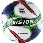 Мяч футбольный Torres Vision Evolution (FIFA Quality Pro) арт.01-01-7223-5