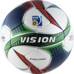 Мяч футбольный Torres Vision Evolution FIFA арт.01-01-7223-5