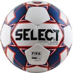 Мяч футзальный Select Super League АМФР РФС FIFA (FIFA Quality Pro) арт.850717-172