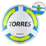 Мяч футбольный Torres Junior-4 F30234