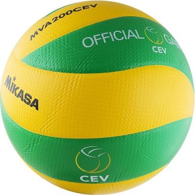 Мяч волейбольный Mikasa MVA200CEV