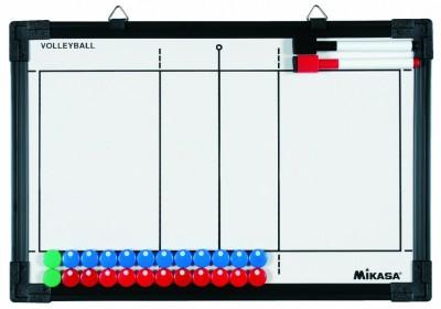 Тактическая доска для волейбола Mikasa SB-V