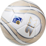 Мяч футбольный 2K Sport Parity Gold FIFA Approved 127075F
