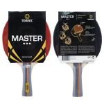 Ракетка для настольного тенниса TORRES Master 3*, арт.TT0007