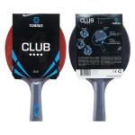 Ракетка для настольного тенниса TORRES Club 4*, арт.TT0008