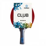 Ракетка для настольного тенниса TORRES Club 4*, арт.TT21008