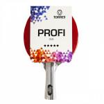 Ракетка для настольного тенниса TORRES Profi 5*, арт.TT21009