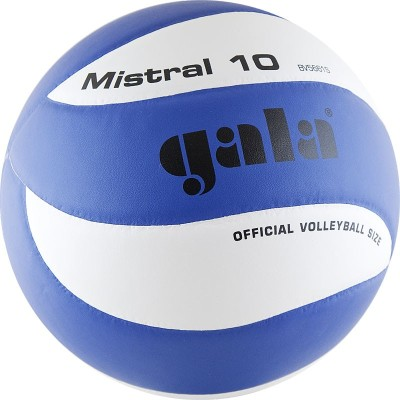 Мяч волейбольный Gala Mistral 10 арт.BV5661S