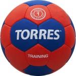Мяч гандбольный Torres Training (№1) арт. H30051