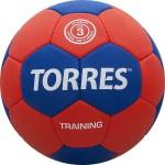 Мяч гандбольный Torres Training (№3) арт. H30053