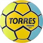 Мяч гандбольный Torres Training (№3) арт. H32153