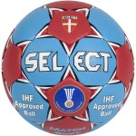 Мяч гандбольный Select Match Soft (IHF Approved) арт.844908-232
