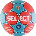 Мяч гандбольный Select Mundo арт.846211-323