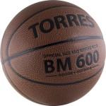 Мяч баскетбольный Torres BM600 (№5) B10025