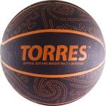 Мяч баскетбольный Torres TT (№7) B00127