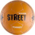 Мяч футбольный Torres Winter Street F30285