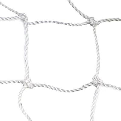 Сетка хоккейная любительская FS-H №2.0 (Дл. 1,85 м, выс. 1,25 м, глуб. верх. 0,70 м, глуб. нижн. 1,30 м, нить 2,0 мм)