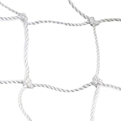 Сетка хоккейная тренировочная FS-H-№2.5 (Дл. 1,85 м, выс. 1,25 м, глуб. верх. 0,70 м, глуб. нижн. 1,30 м, нить 2,5 мм)