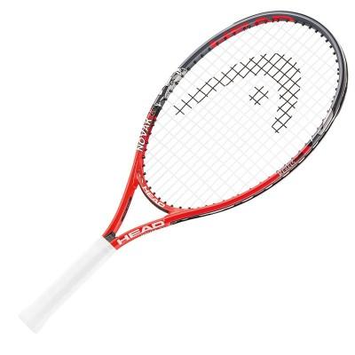 Ракетка для большого тенниса HEAD Novak 23 Gr06 (детская), арт.233617