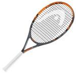 Ракетка для большого тенниса HEAD Radical 25 Gr07 (детская), арт.234316