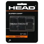 Овергрип Head Super Comp, арт.285088 (упак. 3 шт.)