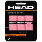 Овергрип Head Xtreme Soft, арт.285104 (упак. 3 шт.)