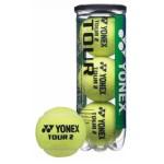 Мячи для большого тенниса Yonex Tour (упак. 3 шт.)