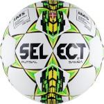 Мяч футзальный Select Futsal Samba арт.852618-005