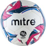 Мяч футзальный Mitre Pro Futsal HyperSeam арт.BB1351WG7