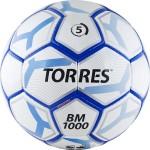 Мяч футбольный Torres BM 1000 F30625