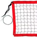 Сетка для пляжного волейбола тренировочная FS №15