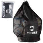 Сумка-баул на 15 футбольных мячей Torres SS11069