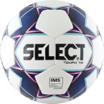 Мяч футбольный Select Tempo (International Matchball Standard) арт.810416-009