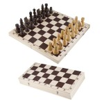 Шахматы турнирные утяжеленные, арт.E-2