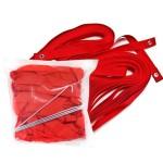 Комплект для разметки площадки для пляжного волейбола FS-R-№01
